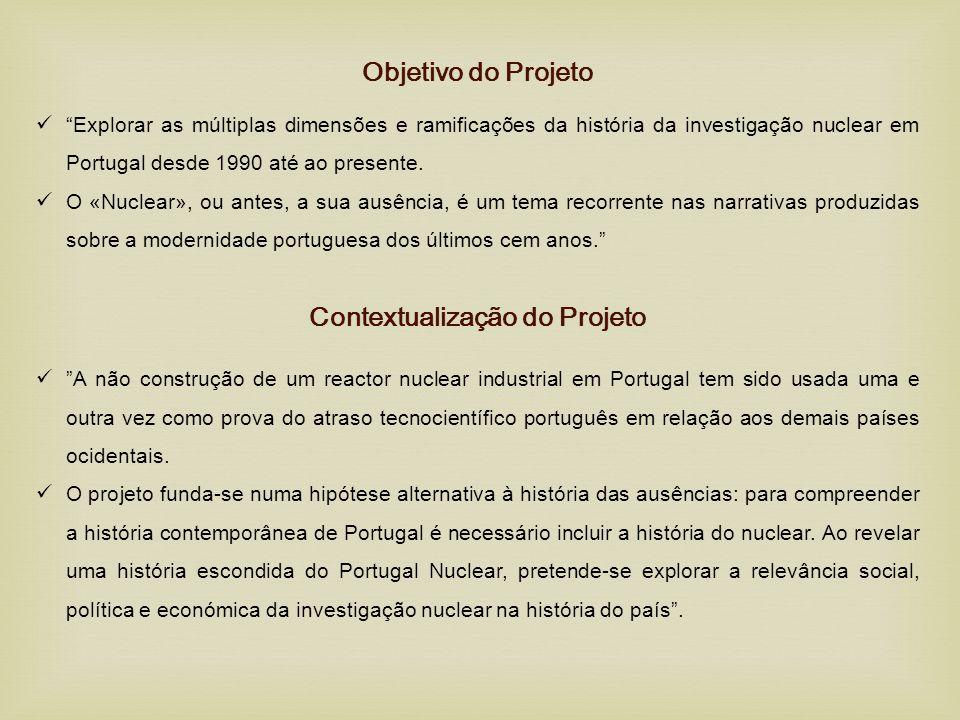 Contextualização do Projeto