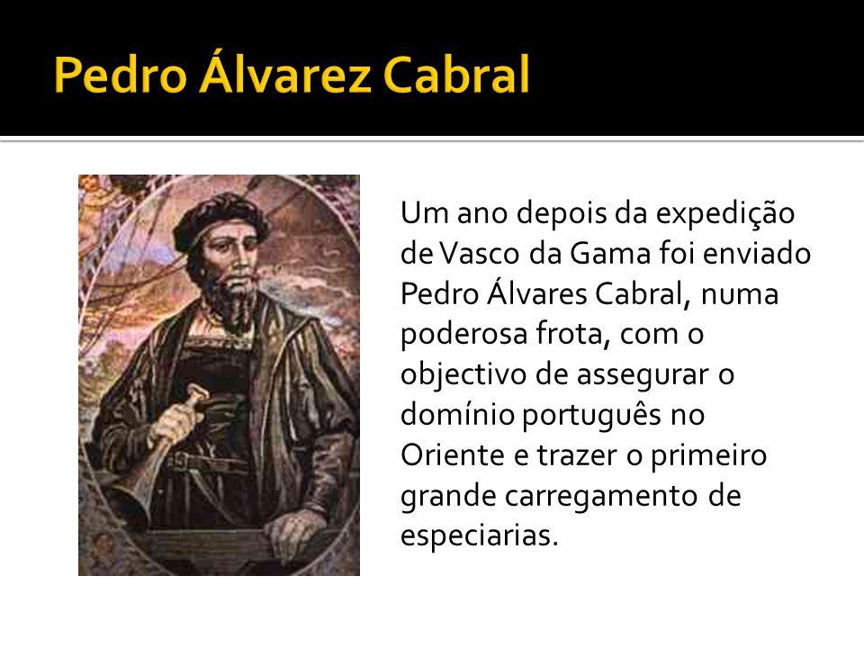 Pedro Álvarez Cabral