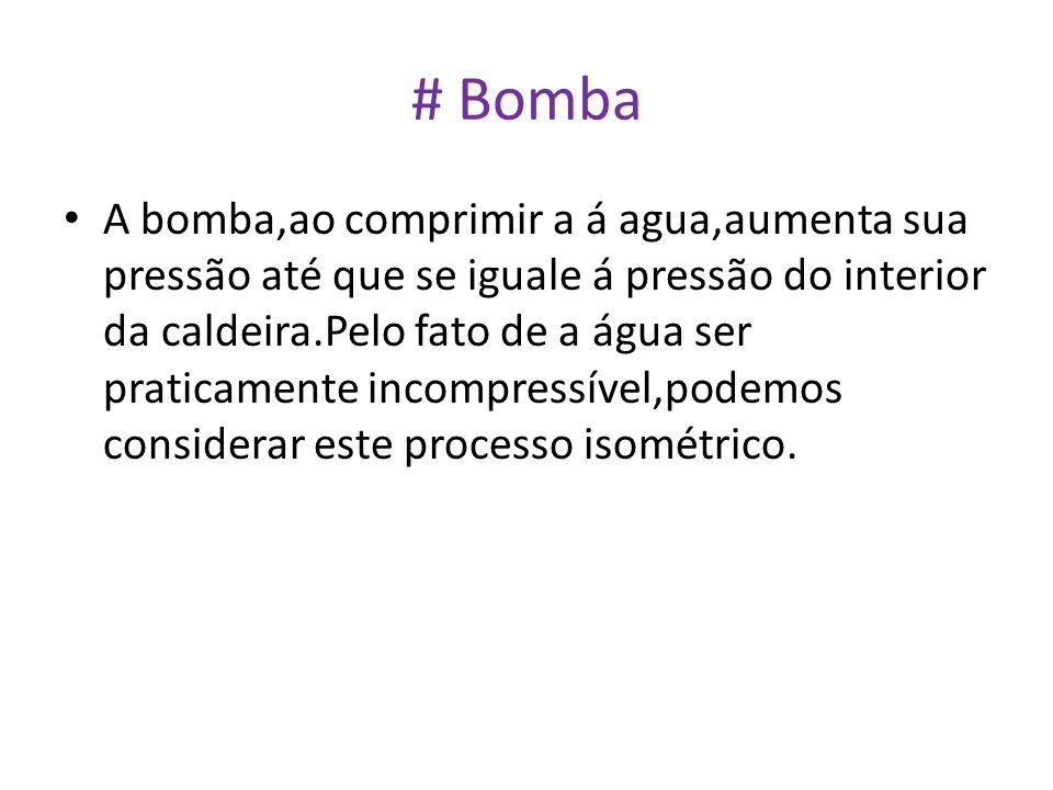 # Bomba