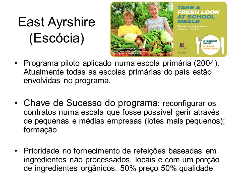 East Ayrshire (Escócia)