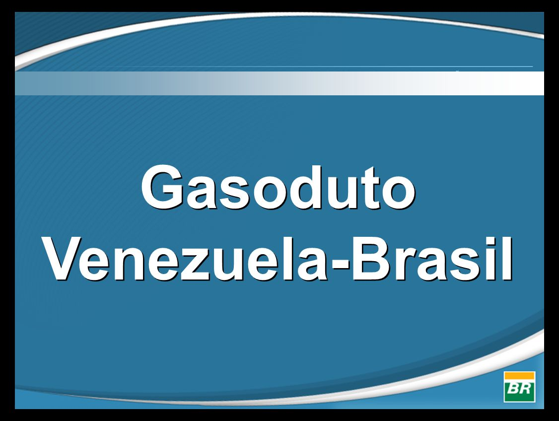 Gasoduto Venezuela-Brasil