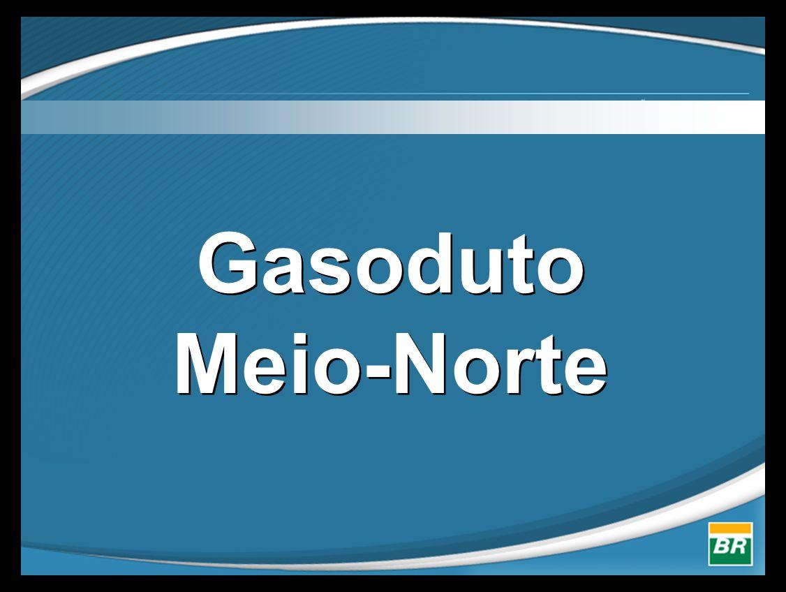 Gasoduto Meio-Norte