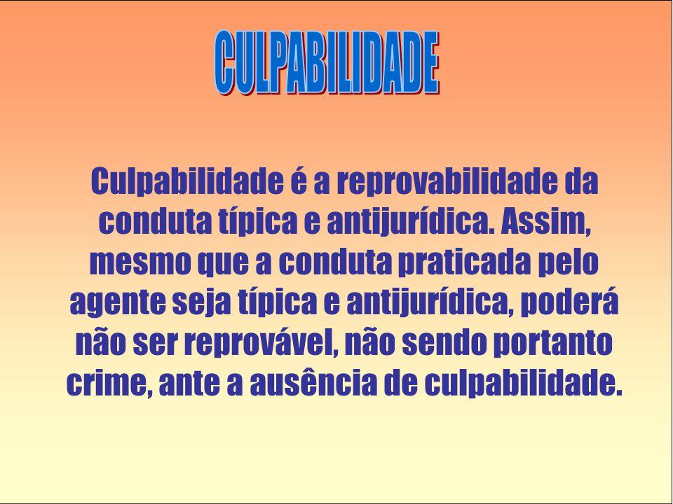 CULPABILIDADE