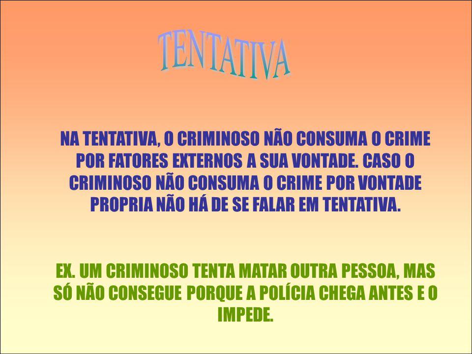 TENTATIVA