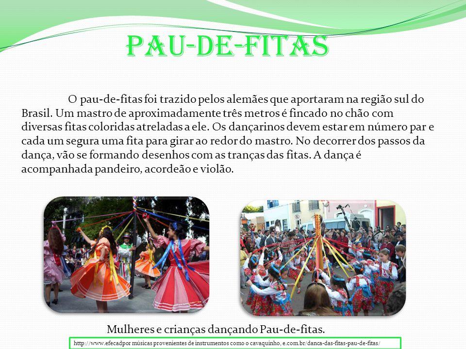 Pau-De-Fitas
