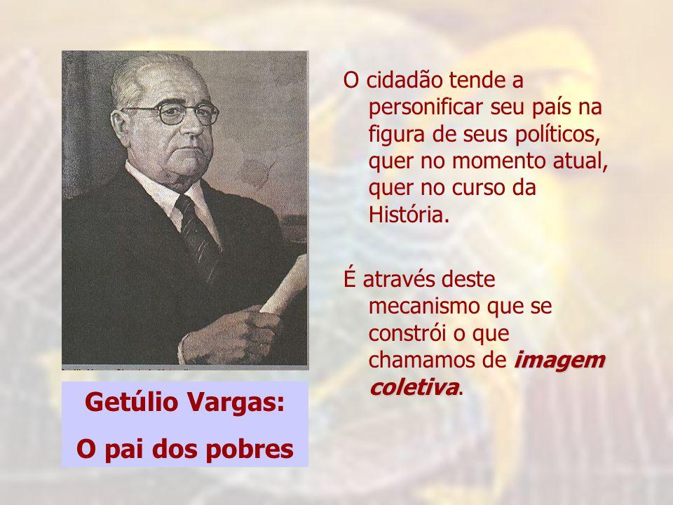 Getúlio Vargas: O pai dos pobres