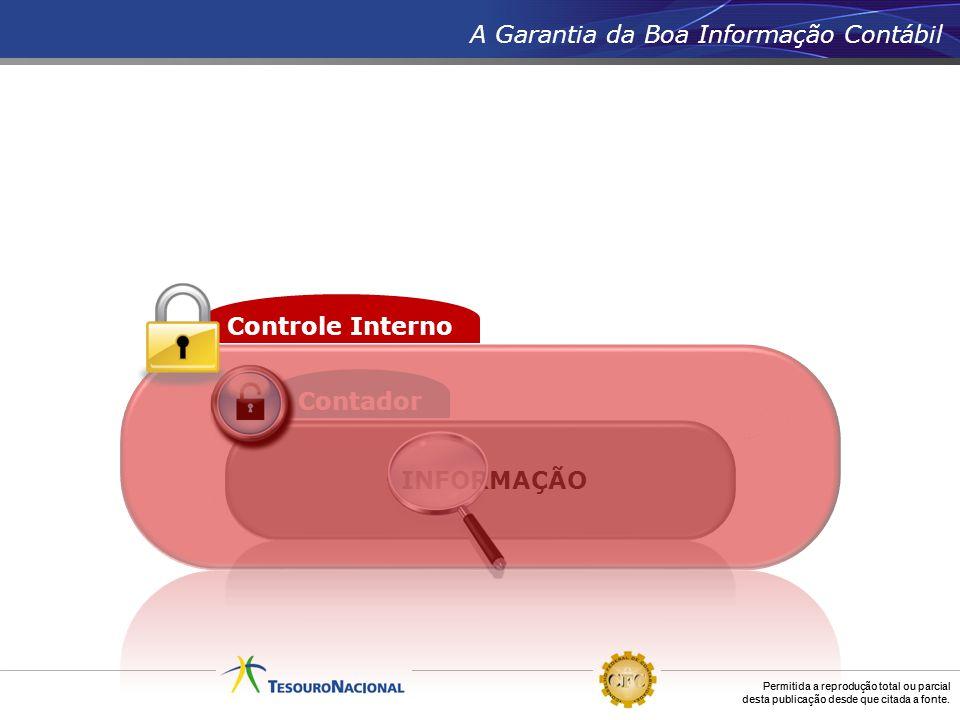 A Garantia da Boa Informação Contábil