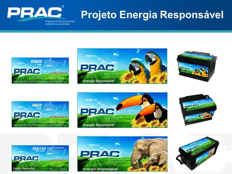 Projeto Energia Responsável