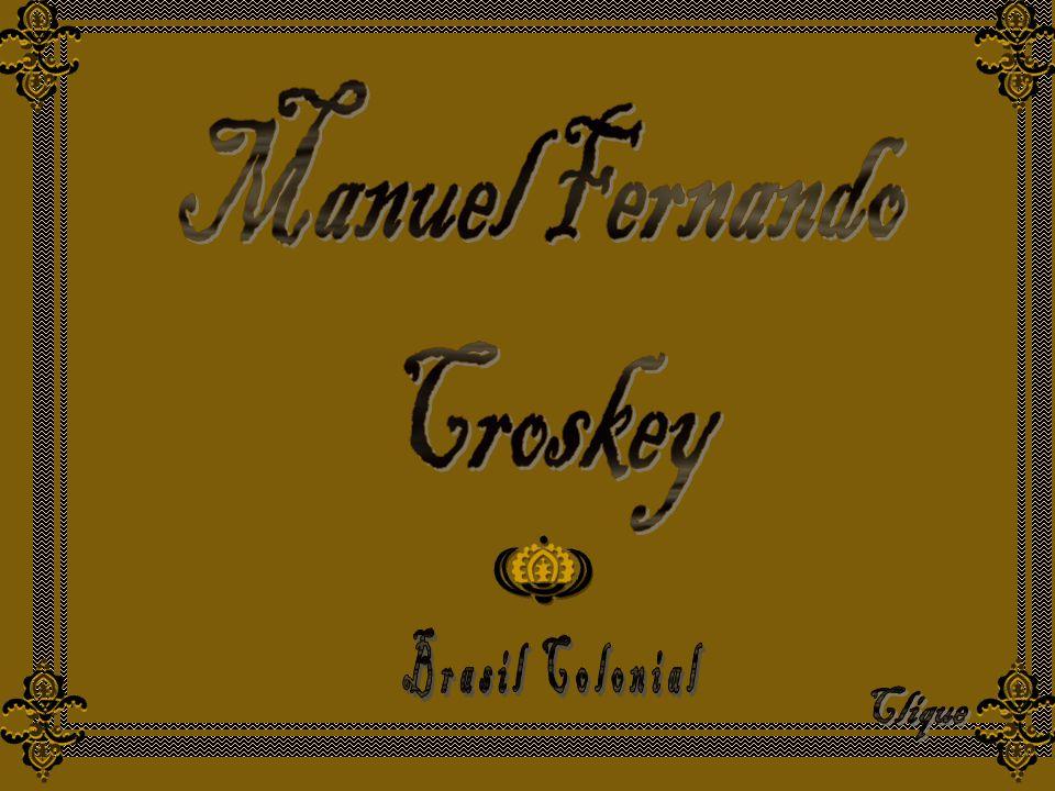 Manuel Fernando Croskey