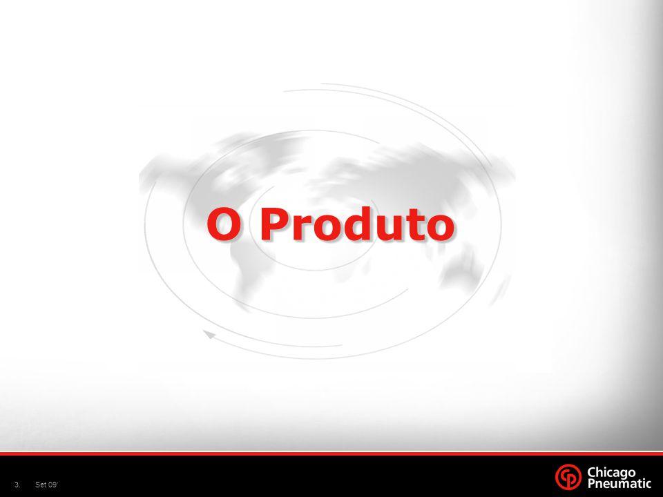 O Produto Set 09'
