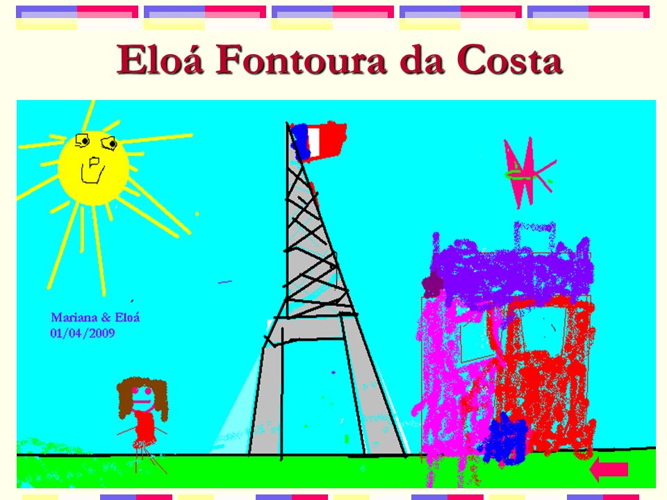 Eloá Fontoura da Costa