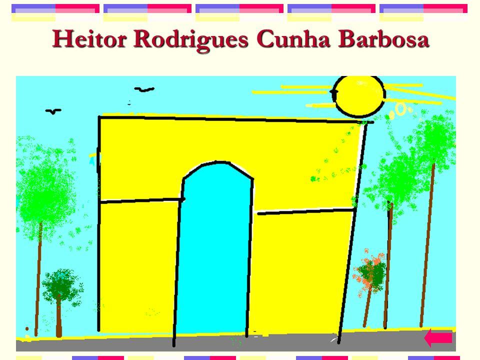 Heitor Rodrigues Cunha Barbosa