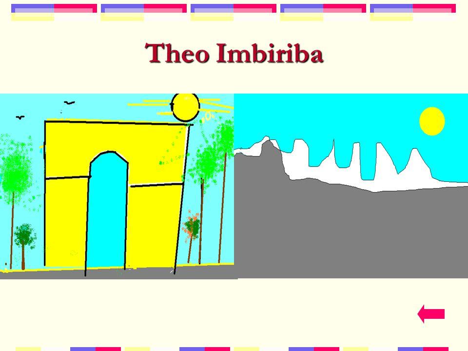 Theo Imbiriba