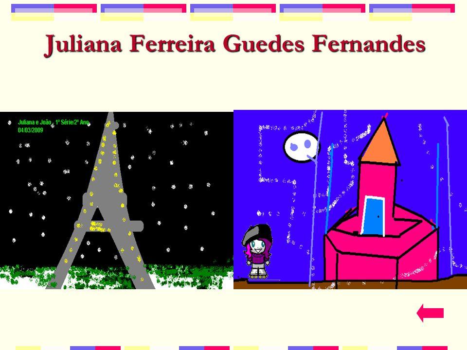 Juliana Ferreira Guedes Fernandes