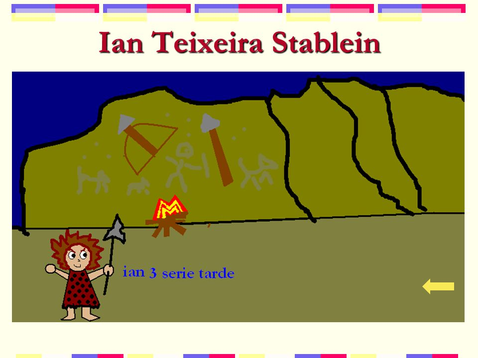 Ian Teixeira Stablein
