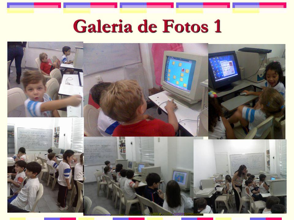 Galeria de Fotos 1