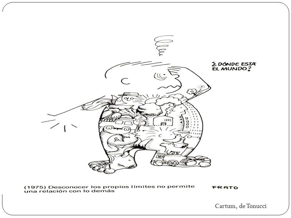 Cartum, de Tonucci