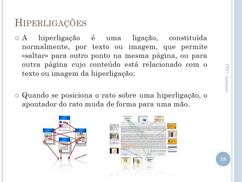Hiperligações