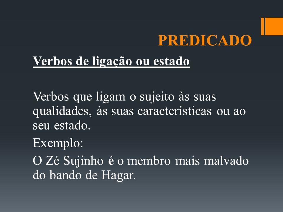 PREDICADO