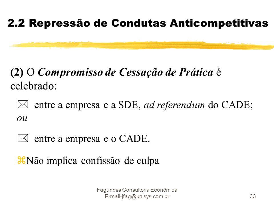 Fagundes Consultoria Econômica E-mail-jfag@unisys.com.br