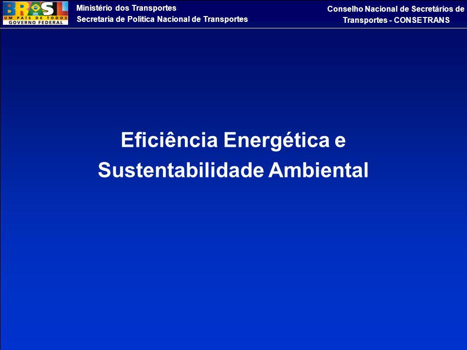 Eficiência Energética e Sustentabilidade Ambiental