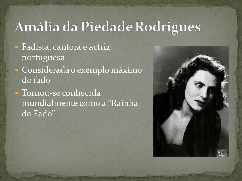 Amália da Piedade Rodrigues