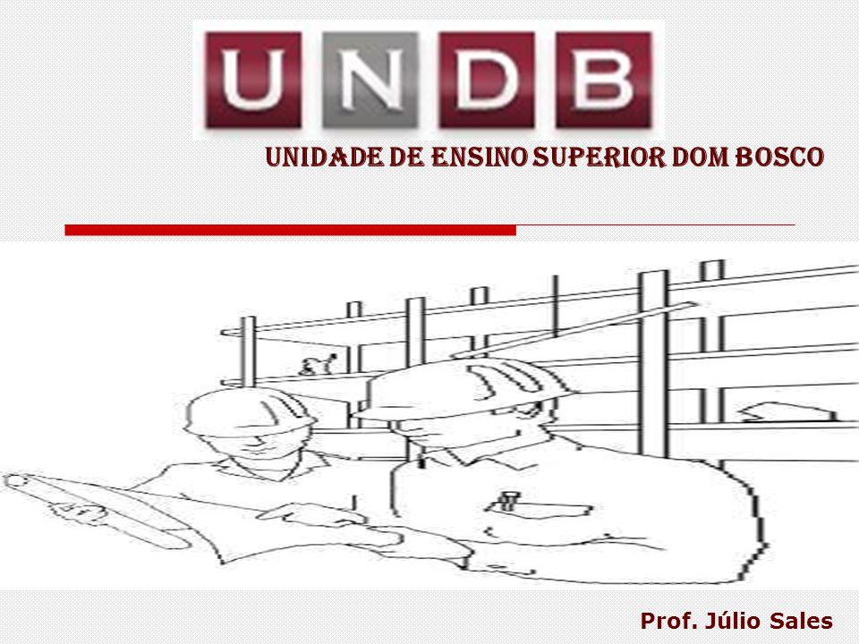 Unidade de Ensino Superior Dom Bosco