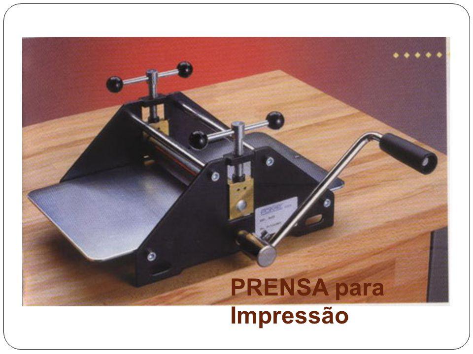 PRENSA para Impressão