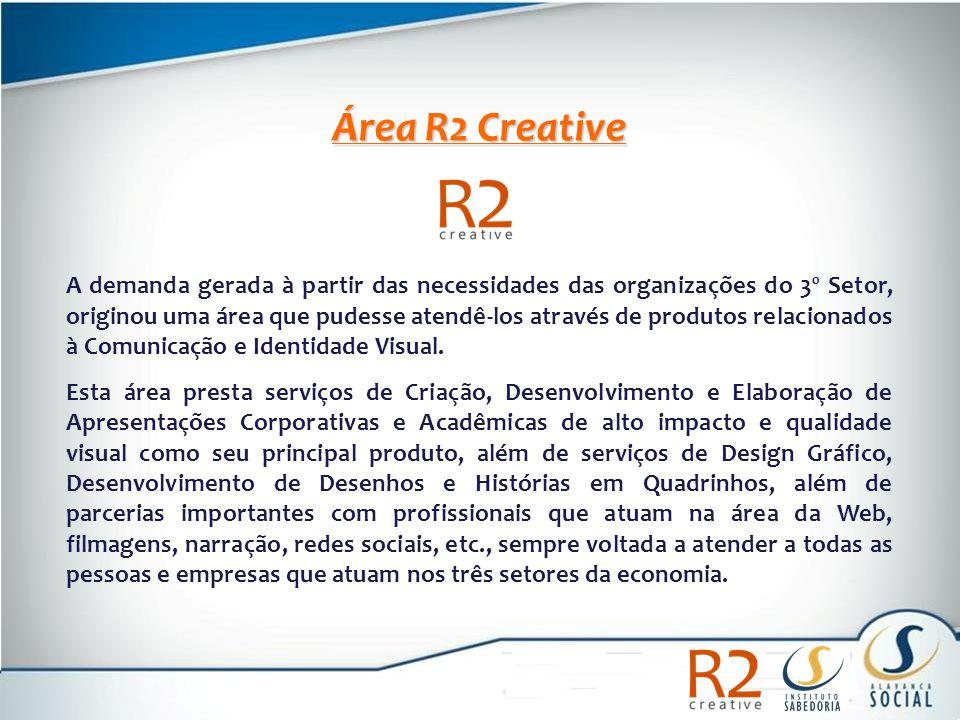 Área R2 Creative