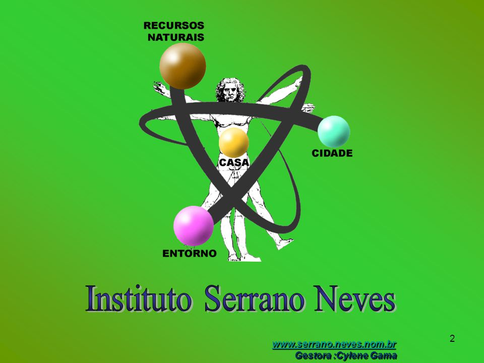 Instituto Serrano Neves