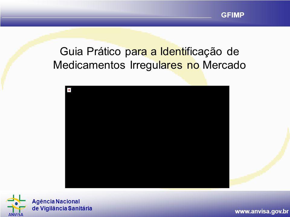 Guia Prático para a Identificação de Medicamentos Irregulares no Mercado
