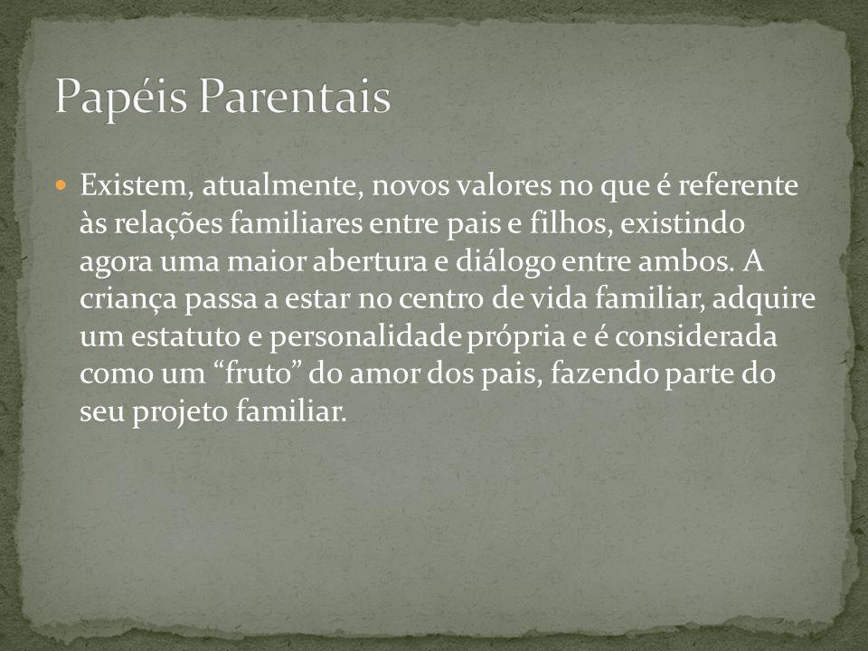 Papéis Parentais