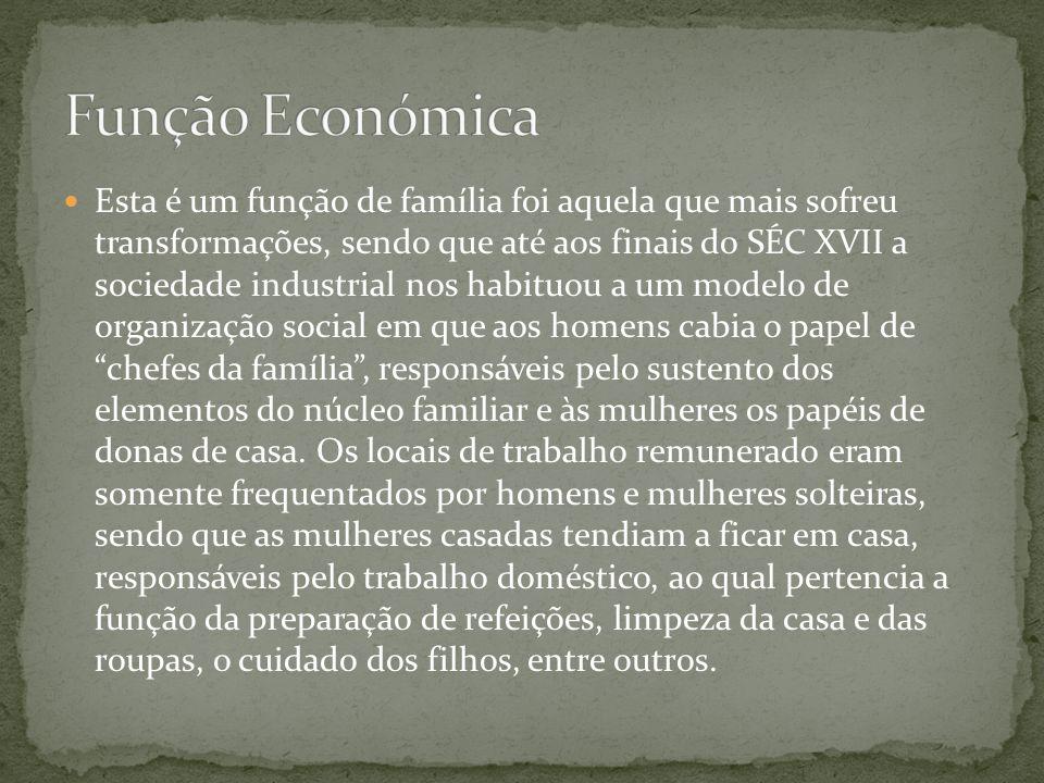Função Económica