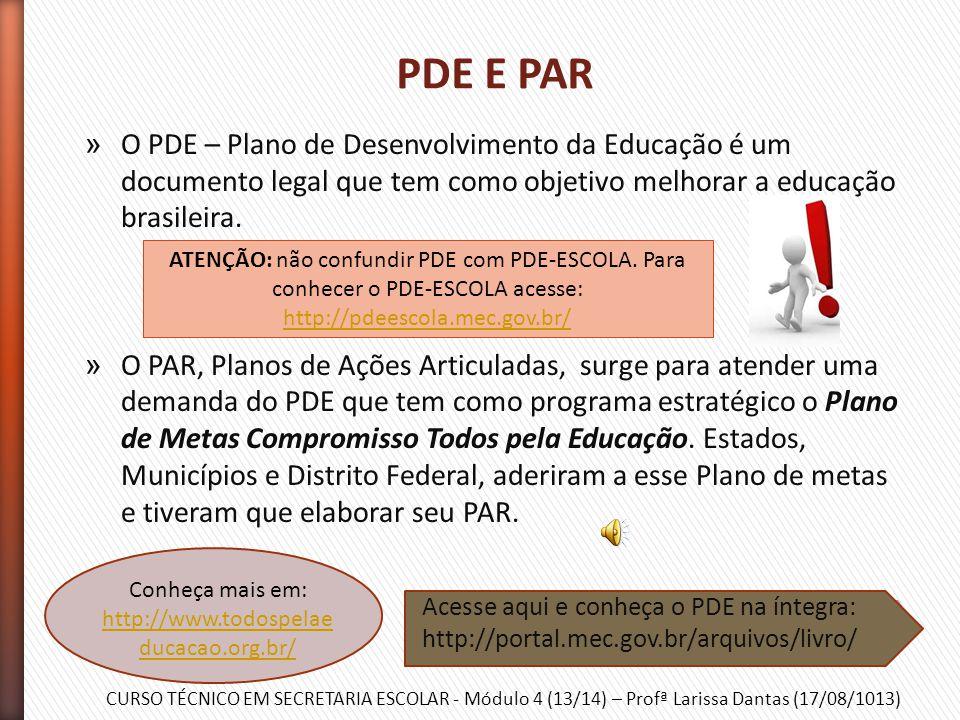 Conheça mais em: http://www.todospelaeducacao.org.br/