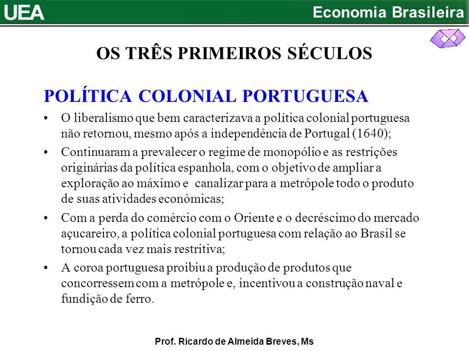 OS TRÊS PRIMEIROS SÉCULOS