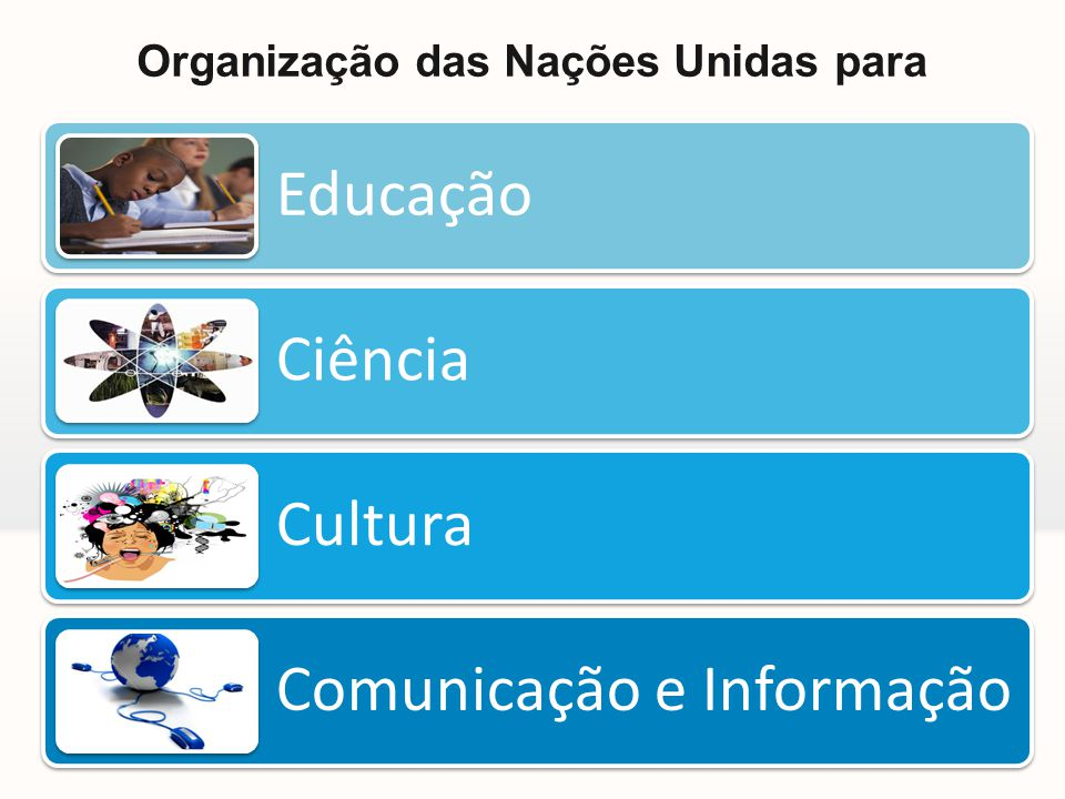 Organização das Nações Unidas para