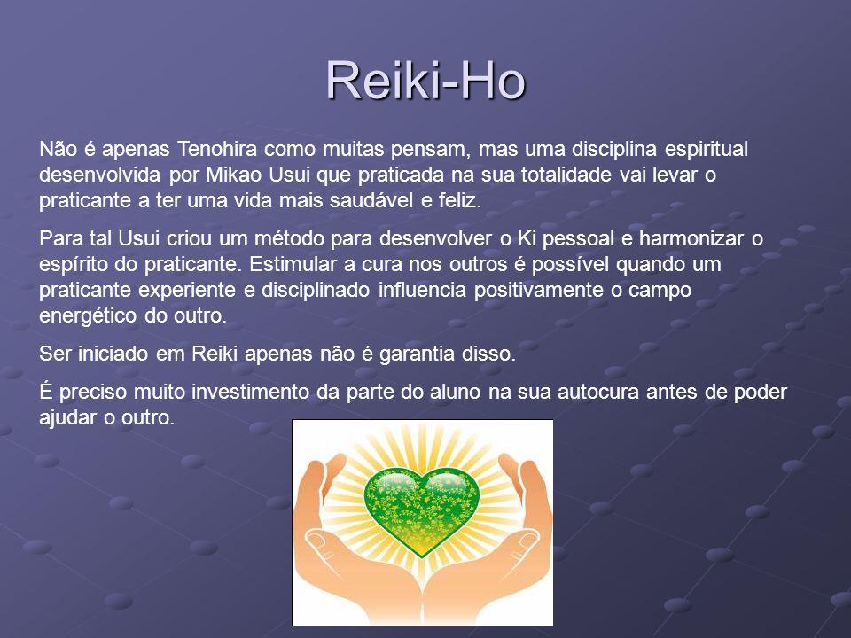 Reiki-Ho