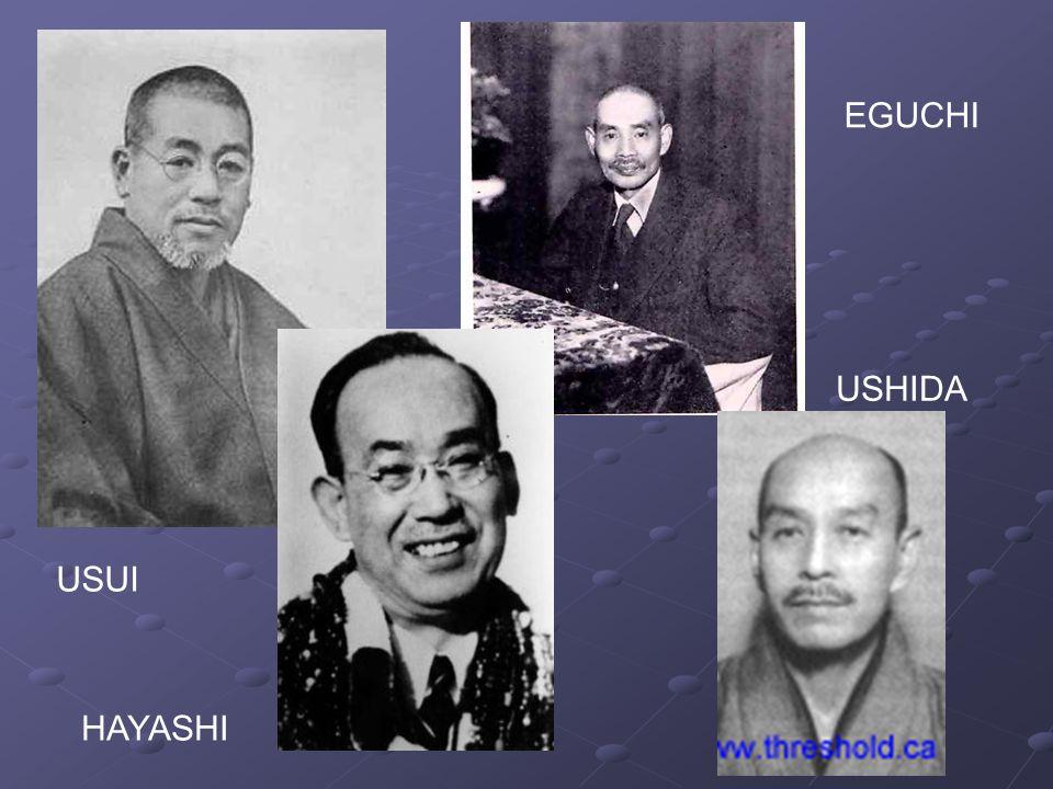 EGUCHI USHIDA USUI HAYASHI