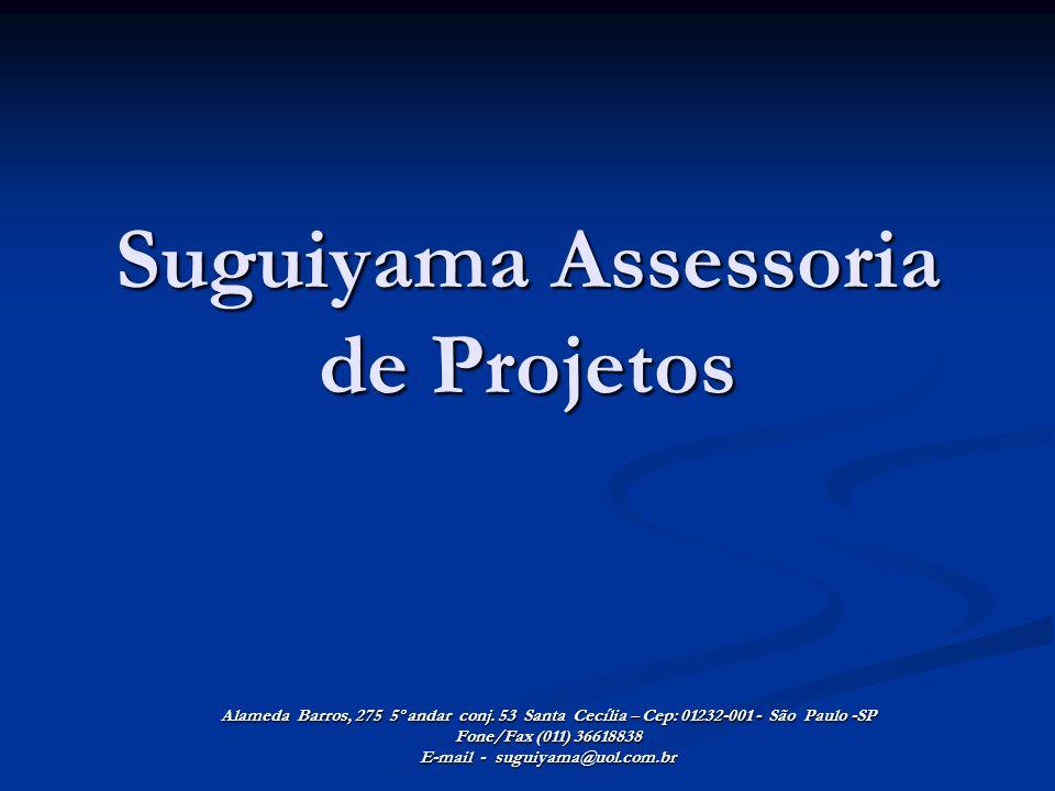 Suguiyama Assessoria de Projetos