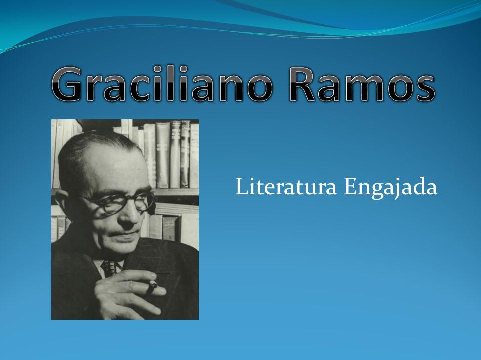 Graciliano Ramos Literatura Engajada