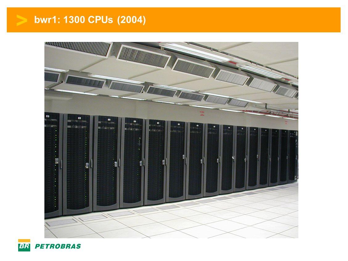 bwr1: 1300 CPUs (2004)