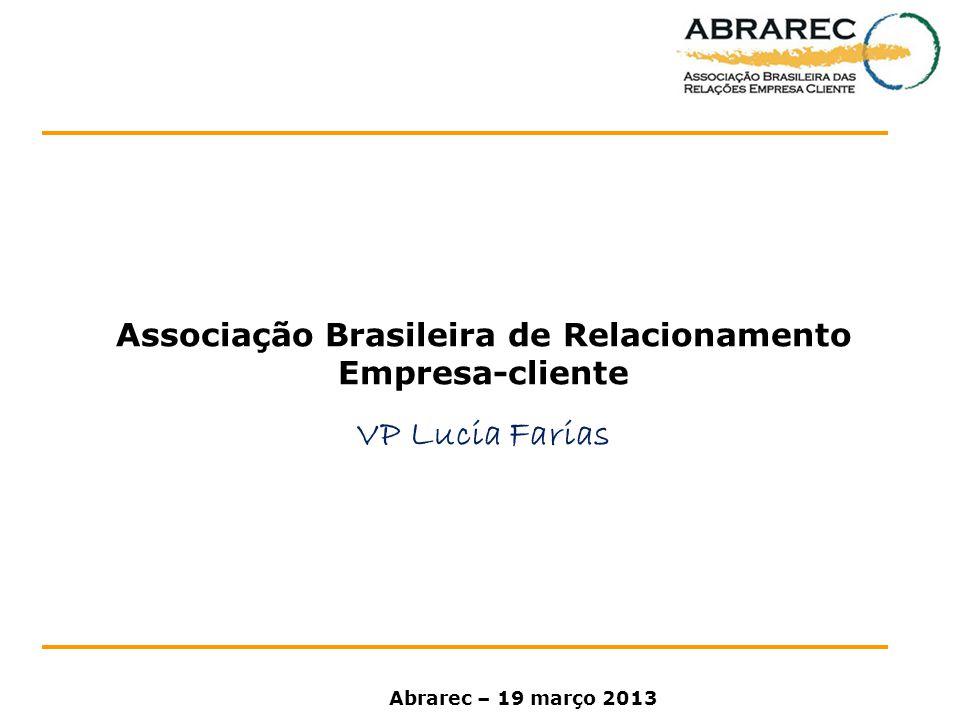 Associação Brasileira de Relacionamento Empresa-cliente