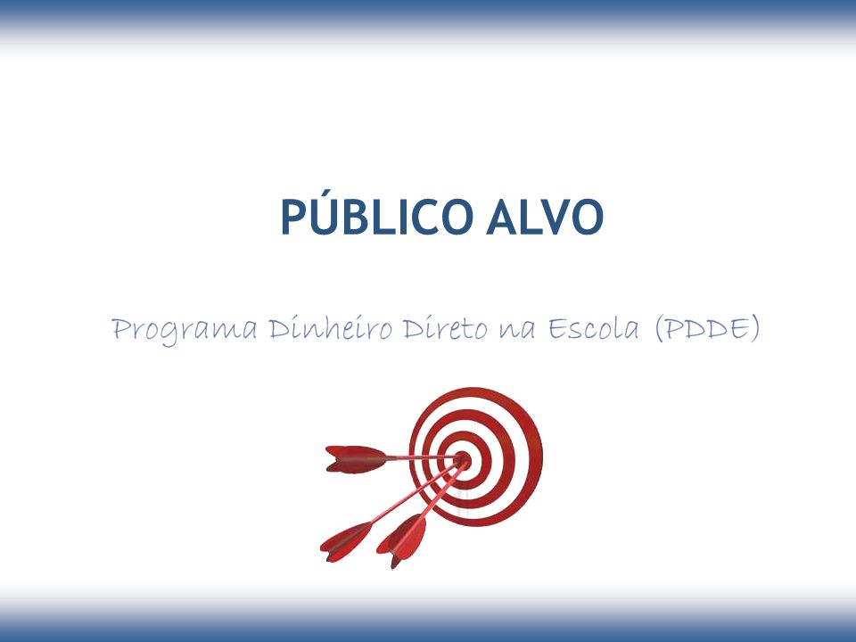 PÚBLICO ALVO 15