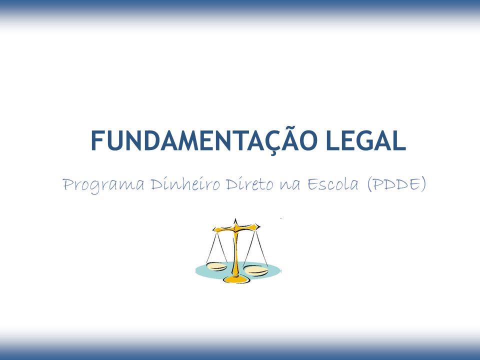FUNDAMENTAÇÃO LEGAL 5