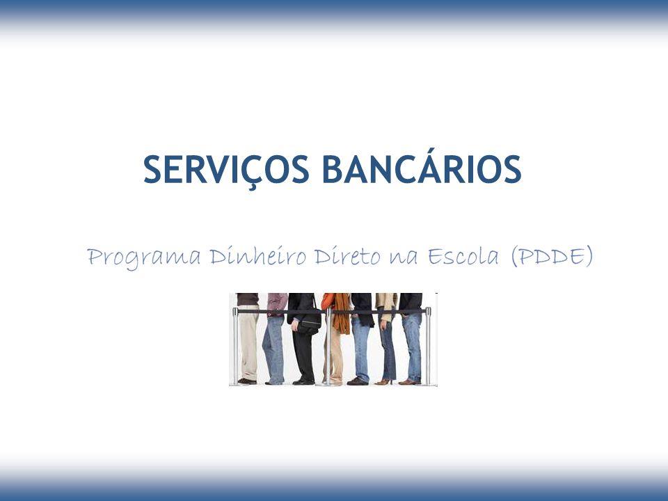 SERVIÇOS BANCÁRIOS 57