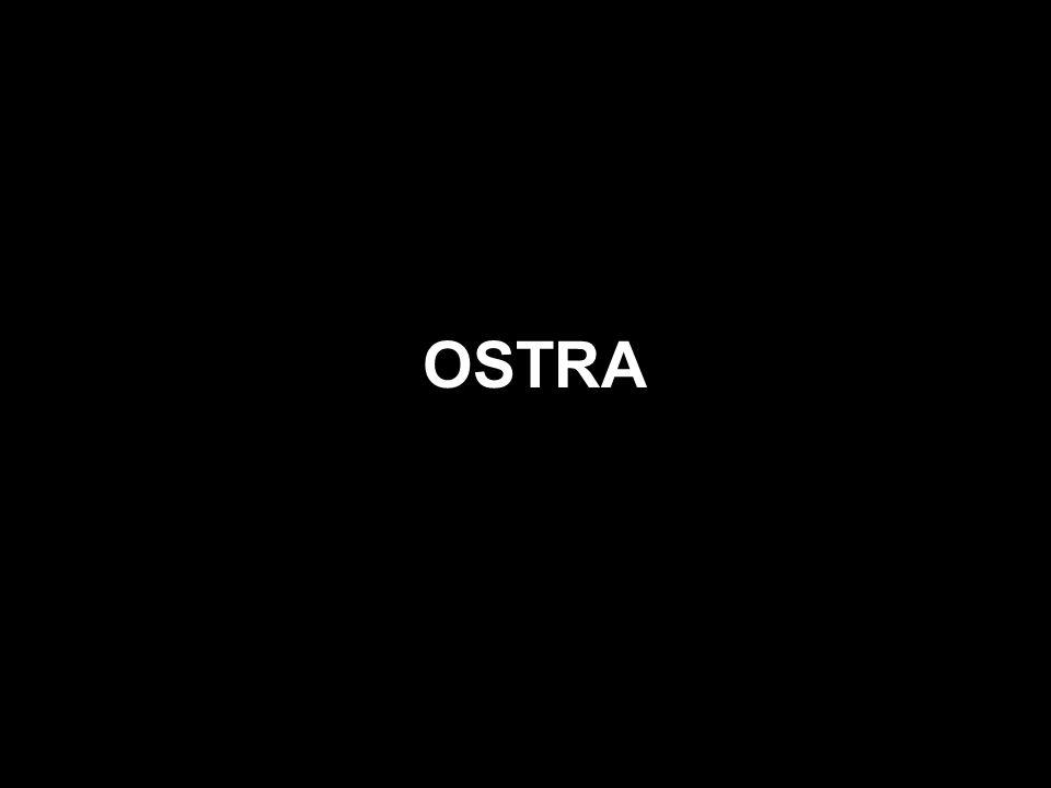 OSTRA