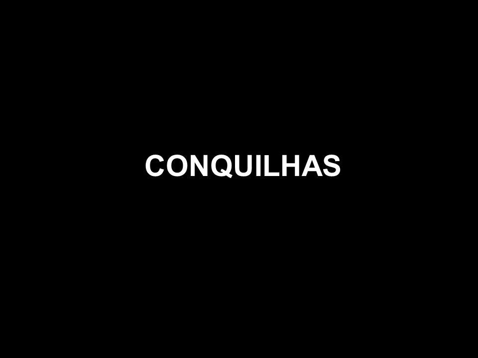 CONQUILHAS