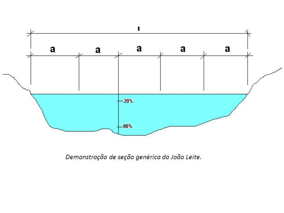Demonstração de seção genérica do João Leite.