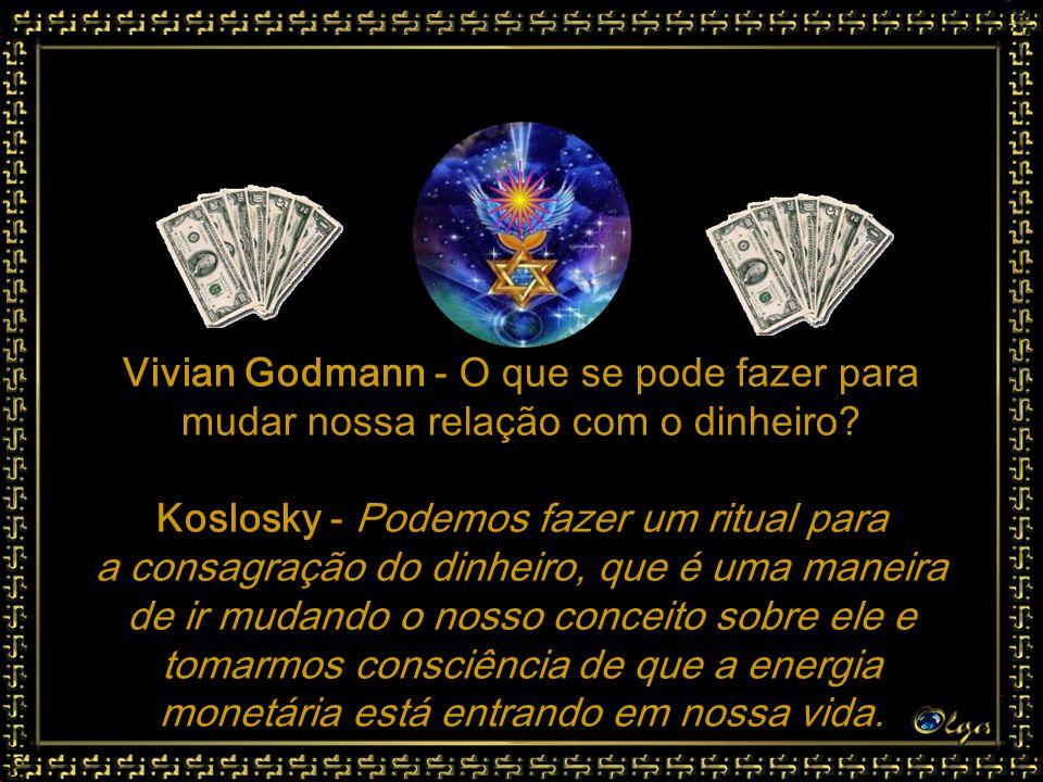 Vivian Godmann - O que se pode fazer para