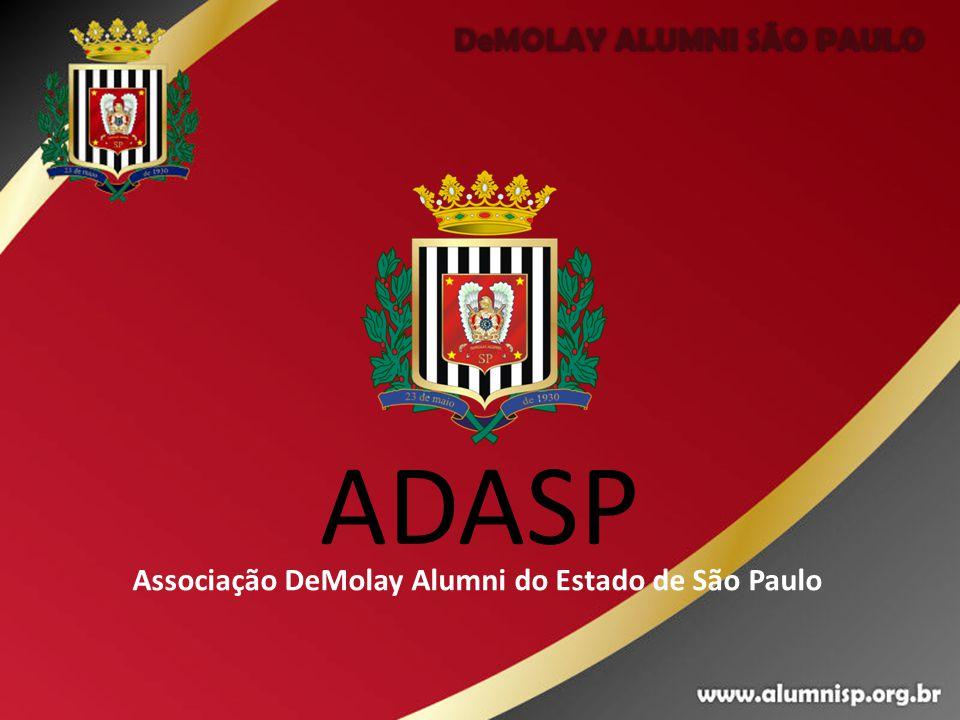 Associação DeMolay Alumni do Estado de São Paulo